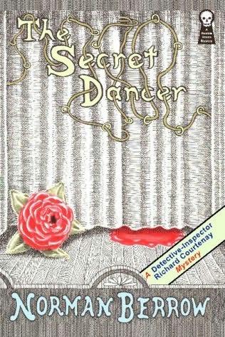 book cover of The Secret Dancer