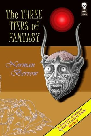 book cover of The Three Tiers of Fantasy