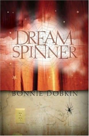 book cover of Dream Spinner