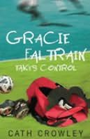 book cover of Gracie Faltrain Takes Control