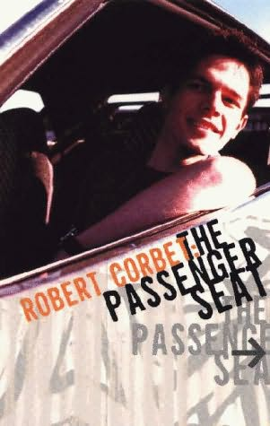 book cover of The Passenger Seat
