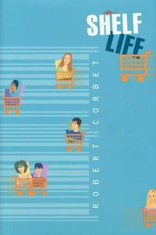 book cover of Shelf Life