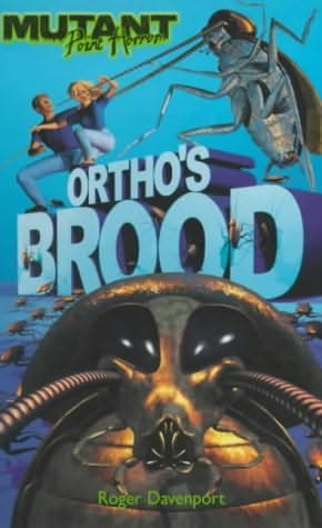 book cover of Ortho\'s Brood