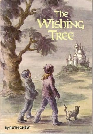 book cover of The Wishing Tree