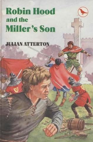 book cover of Robin Hood and the Miller\'s Son