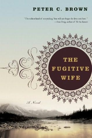 book cover of The Fugitive Wife