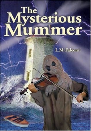 book cover of The Mysterious Mummer