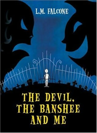 book cover of The Devil, the Banshee and Me