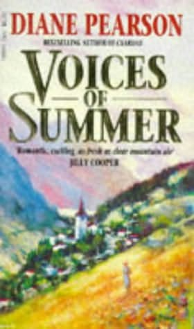 book cover of Voices of Summer