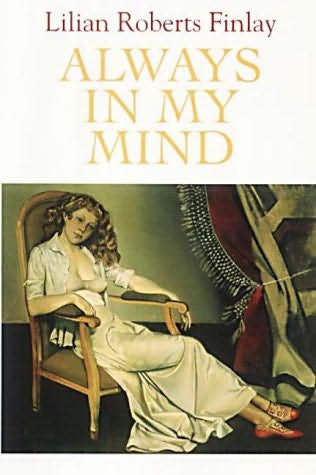 book cover of Always in My Mind