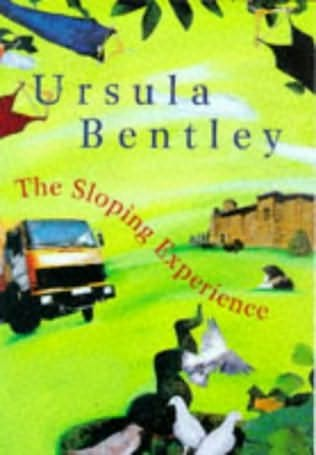book cover of The Sloping Experience