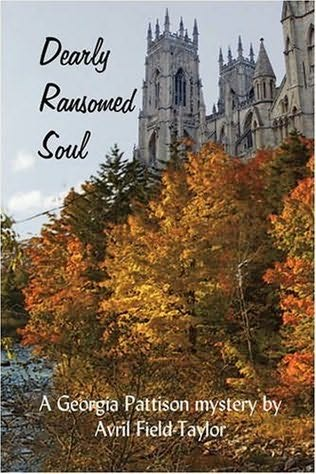 book cover of Dearly Ransomed Soul