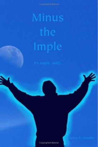 book cover of Minus the Imple