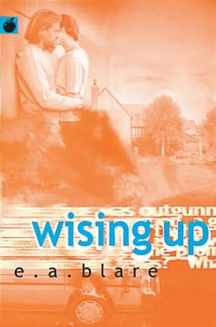 book cover of Wising Up