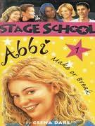 book cover of Abbi - Make Or Break