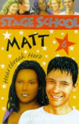 book cover of Matt - Heartbreak Hero