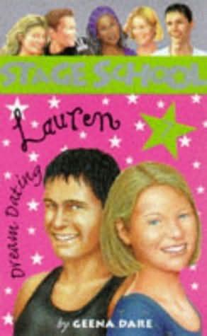 book cover of Lauren - Dream Dating