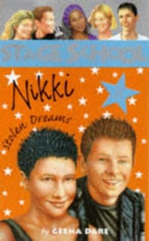 book cover of Nikki - Stolen Dreams