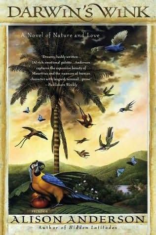 book cover of Darwin\'s Wink