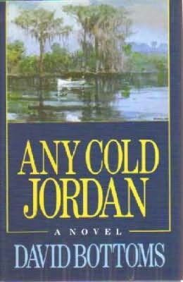 book cover of Any Cold Jordan