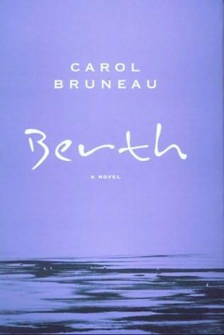 book cover of Berth