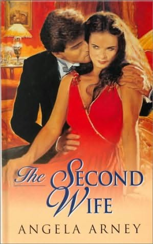 book cover of The Second Wife