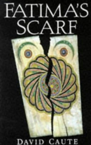 book cover of Fatima\'s Scarf