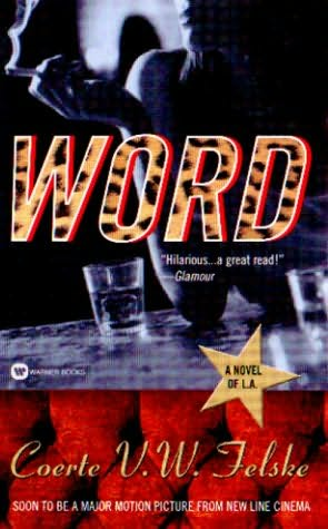 book cover of Word