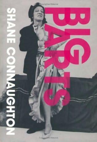 book cover of Big Parts