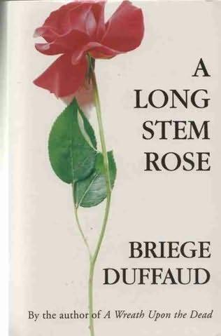 book cover of Long Stem Rose