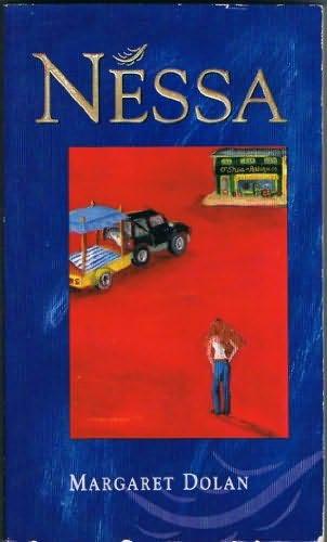 book cover of Nessa
