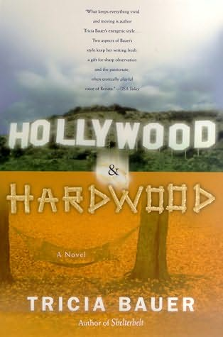 book cover of Hollywood & Hardwood