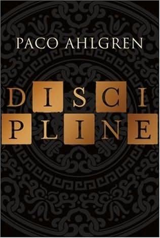 book cover of Discipline