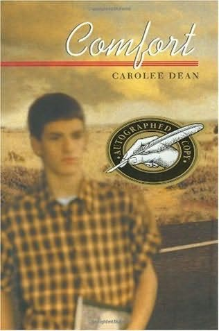 book cover of Comfort