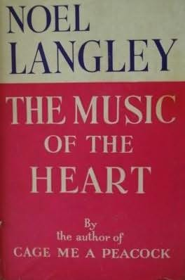 book cover of The Music of the Heart