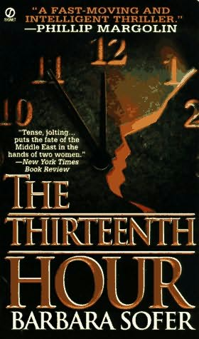 the 13th hour book report The latest news, interviews, videos and photo galleries on books and authors   new york times book review staff editor lauren christensen joins vladimir.