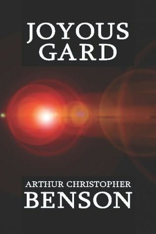 book cover of Joyous Gard