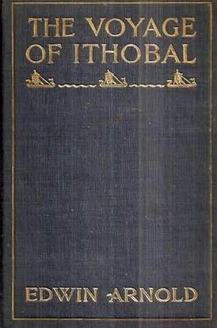 book cover of The Voyage of Ithobal