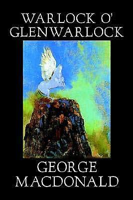 book cover of Warlock O' Glenwarlock