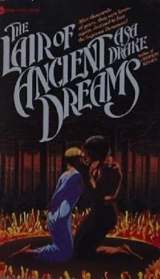 book cover of Lair of Ancient Dreams