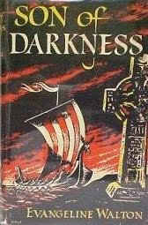 book cover of Son of Darkness