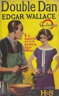 book cover of Double Dan