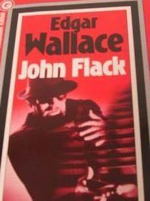 book cover of John Flack