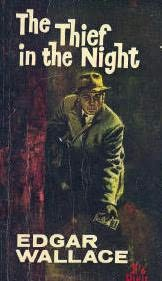 book cover of The Thief in the Night