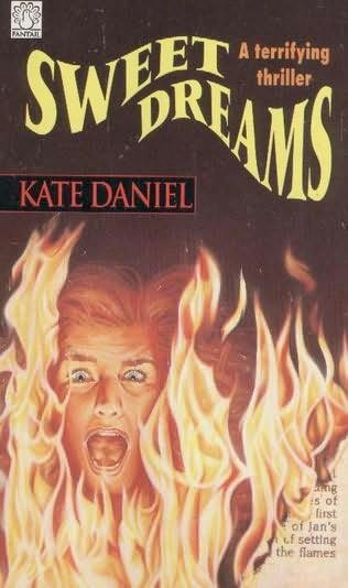 book cover of Sweet Dreams