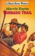 book cover of Tornado Trail