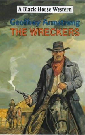 book cover of The Wreckers