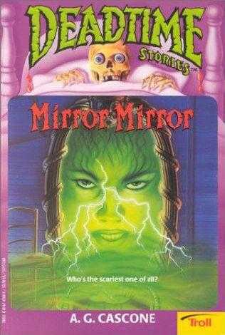 book cover of Mirror, Mirror