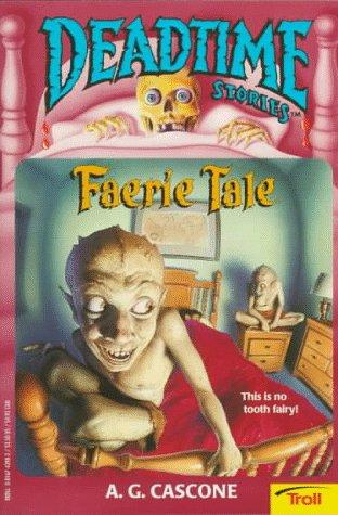 book cover of Faerie Tale