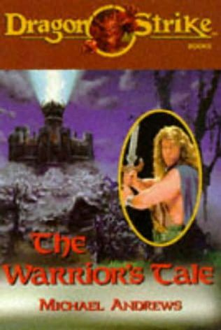 book cover of The Warriors Tale